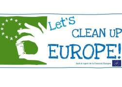 "Sant Quirze se suma al ""Let's Clean up Europe"""